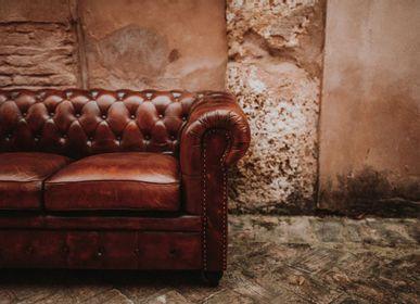 sofas - Sofa Chester GARBO - MISTER WILS