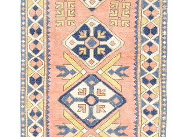 Classic carpets - RUNNER RUG - OLDNEWRUG