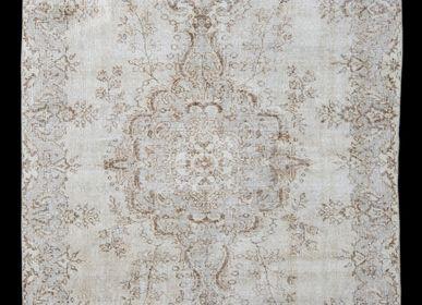Contemporary carpets - HANDMADE RUG - OLDNEWRUG