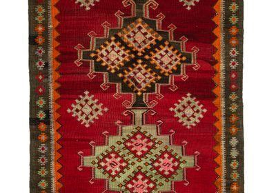 Classic carpets - KILIM RUNNER - OLDNEWRUG