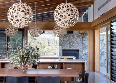 Hanging lights - Coral lighting - MOAROOM