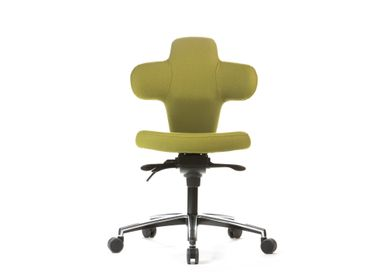 Assises pour bureau - Ergo+ High - DONAR