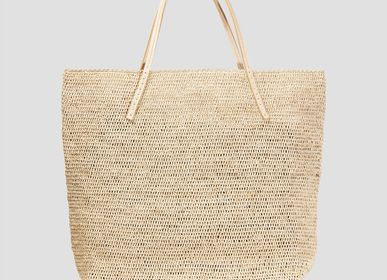 Bags / totes - BEBY BAG LARGE C - SANS ARCIDET PARIS