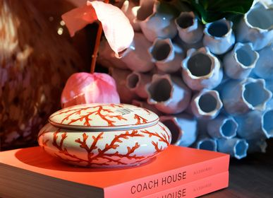 Décoration florale - Le Corail - COACH HOUSE