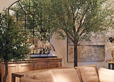 Décoration florale - Ibiza Bohème - COACH HOUSE