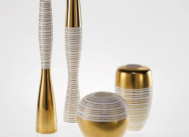 Vases - ANTITHESIS Round vase - FOS