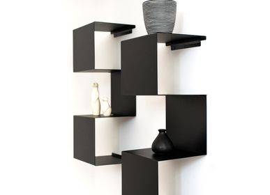 Bookshelves - S MAX • shelf - batroom shelf - 3S DESIGN
