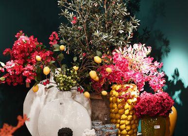 Floral decoration - Amalfi Lemons - COACH HOUSE