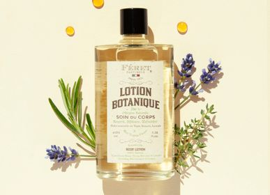 Beauty products - BOTANICAL LOTION - FERET PARFUMEUR