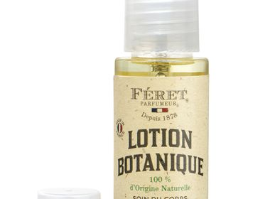 Beauty products - BOTANIC LOTION 25ml - FERET PARFUMEUR