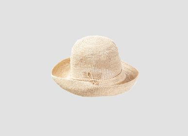 Chapeaux - FANY HAT - SANS ARCIDET PARIS