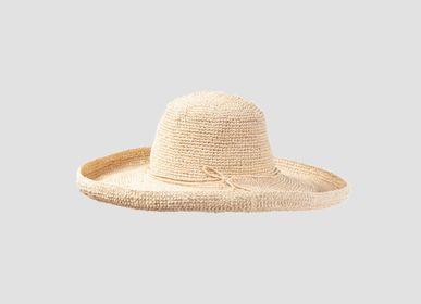 Hats - MAGNOLIA HAT - SANS ARCIDET PARIS