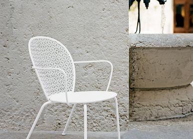 Chaises pour collectivités - LORETTE | Toute la collection - FERMOB