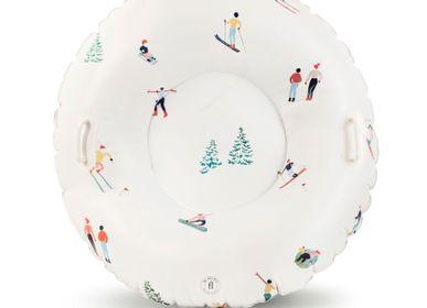 Decorative objects - Snow tube ASPEN - THE NICE FLEET