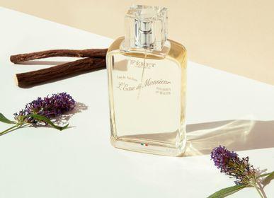 Fragrance for women & men - SIR'S WATER - FERET PARFUMEUR