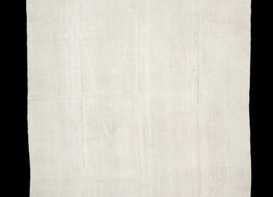 Classic carpets - HANDMADE WHITE CARPET - OLDNEWRUG