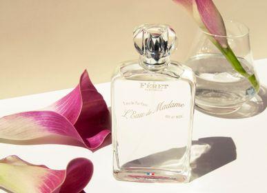Fragrance for women & men - MADAME'S WATER - FERET PARFUMEUR