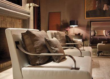 Cushions - LANGUEDOC - KOHRO