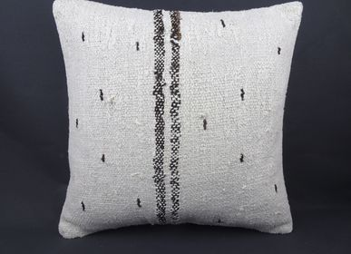 Cushions - HEMP CUSHION COVER - OLDNEWRUG