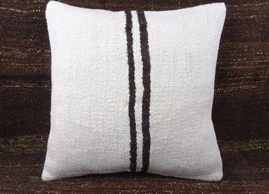 Cushions - HEMP CUSHION COVER - OLDNEWRUG
