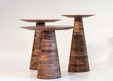 Tables basses - ENSEMBLE DE TABLE HAUTE GOREME - MOBI