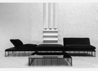 sofas - Venice Sofa - DONAR