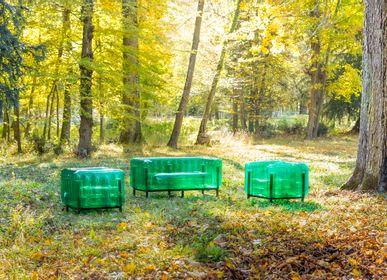 Sofas - YOMI EKO CANAPE green - MOJOW