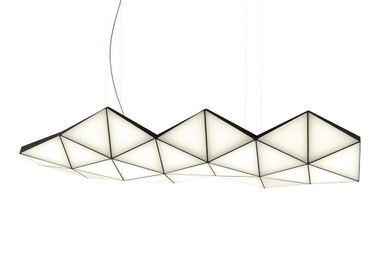 Ceiling lights - Contemporary Modular Pendant Light Tri Light TRI26 - TOKIO FURNITURE&LIGHTING