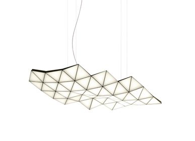 Ceiling lights - Contemporary Modular Pendant Light Tri Light TRI58 - TOKIO FURNITURE&LIGHTING