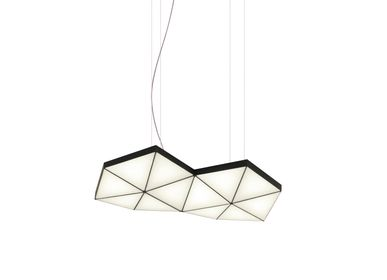 Ceiling lights - Contemporary Modular Pendant Light Tri Light TRI12 - TOKIO FURNITURE&LIGHTING