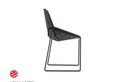 Chairs - NicoLess - DONAR