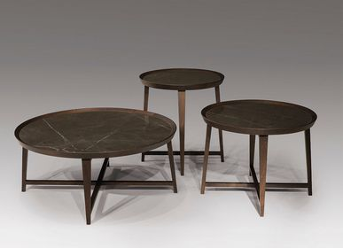 Coffee tables - OPERA TABLES - MOBI