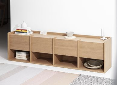 Sideboards - MIES family - PORVENTURA