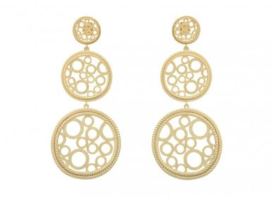 Jewelry - EARRING HEBES - COLLECTION CONSTANCE