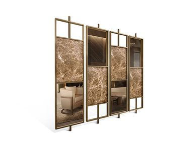 Wall ensembles - Arabica Screen  - COVET HOUSE