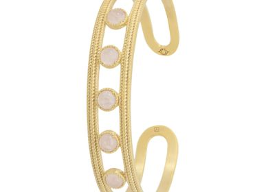 Jewelry - APHRODITE Bangle - COLLECTION CONSTANCE