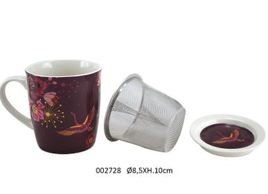 Mugs - Hana tea mug - EFYA