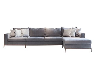 sofas - MANHATTAN CORNER SOFA - MOBI