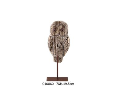 Decorative objects - Owl RESERVE - EFYA
