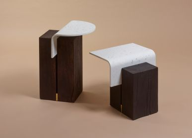 Night tables - GHAN 92.8 - NOMA