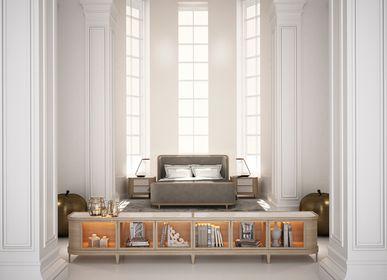 Bookshelves - MANHATTAN LOW UNIT - MOBI