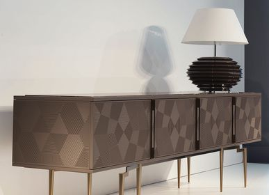 Sideboards - NIKEA TV UNIT - MOBI