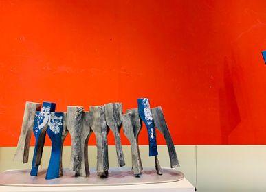 Sculpture - Aggregate #7 - GALLERY CHUAN