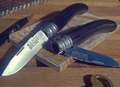 Gifts - L'ALPAGE LIMITED EDITION - Locking ferrule knives - VERDIER COUTELLERIE