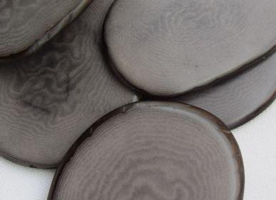Bijoux - Chips de Tagua  - TIERRATAGUA & CREATIERRA