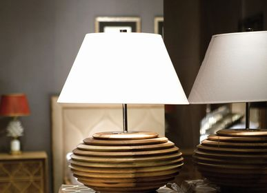 Table lamps - COCO LAMP - MOBI