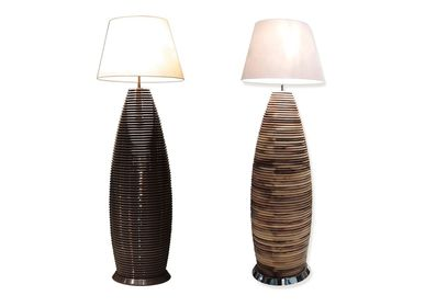 Floor lamps - BALI FLOOR LAMP - MOBI