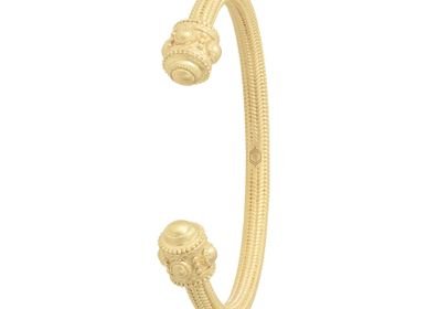 Jewelry - OLYMPIA Bangle - COLLECTION CONSTANCE