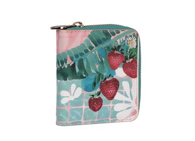 Travel accessories / suitcase - Ruby Wallet Spring / Summer - FONFIQUE