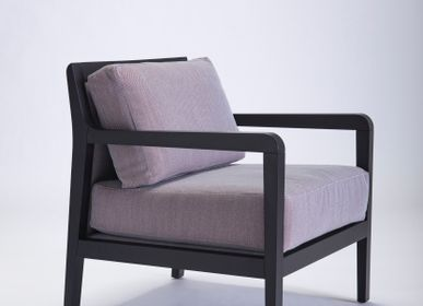Fauteuils - Fully Lounge - LIVONI SEDIE